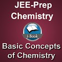 JEE-Basic Concept of Chemistry icon
