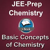 JEE-Basic Concept of Chemistry