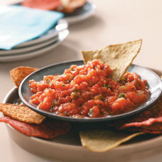 Mexican Salsa