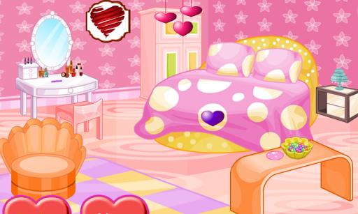 Valentines Day Room Decorating