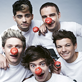 One Direction 2013 LWP