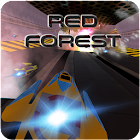 Red Forest Pre-release ALPHA icon