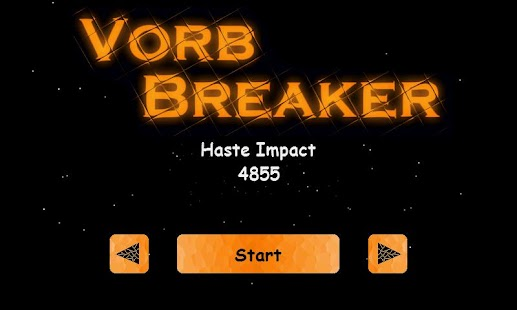Vorb Breaker Lite- screenshot thumbnail