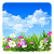 Flower Spring Live Wallpaper file APK for Gaming PC/PS3/PS4 Smart TV