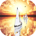 Trial Ocean 360 3D HD LWP icon