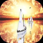 Trial Ocean 360 3D HD LWP