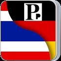 Survival-Thai für Deutsch