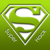 Super Hack Root