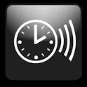 Speaking Clock - EQ STime icon