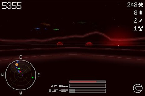 Vector Conflict Lite - screenshot thumbnail