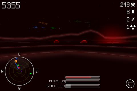 Vector Conflict Lite - screenshot