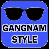 Gangnam Style Live Wallpaper