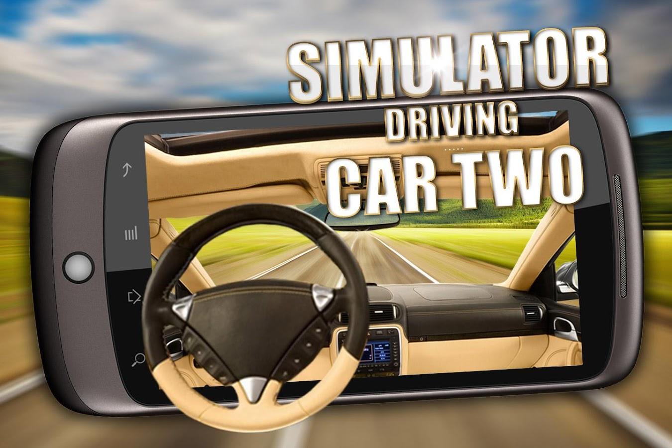 Simulator-driving-car-two 9