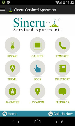 Sineru Serviced Apartments