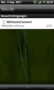 WiFiAutoConnect - screenshot thumbnail