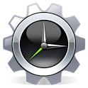 Settings Scheduler icon