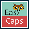 Easy Caps : The Meme Builder icon