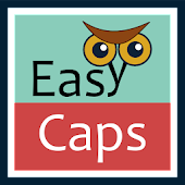 Easy Caps : The Meme Builder