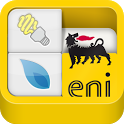 eni gas e luce icon