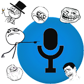 Microphone For Telegram