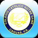 Colegio Católico Notre Dame icon
