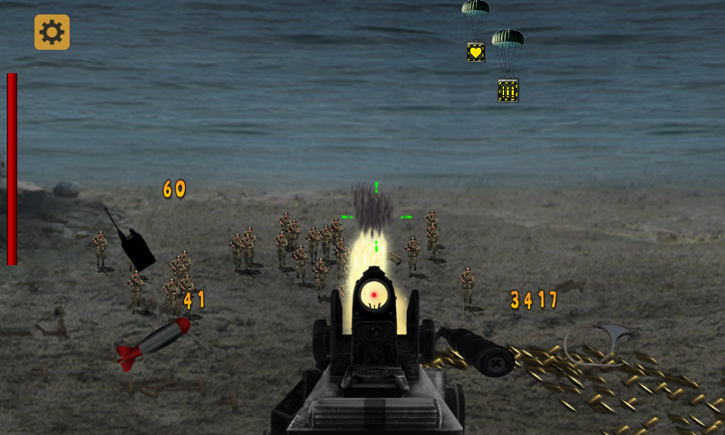 Defence-The-Beach 21