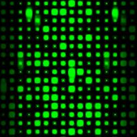 Digital Pixel Live Wallpaper 1.0.9