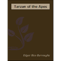 Tarzan of the Apes logo
