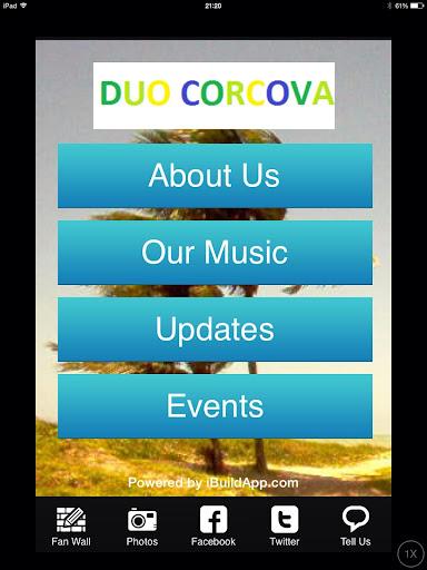 Duo Corcova