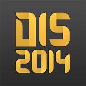 DIS 2014