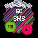 GO SMS THEME - SCS372 icon