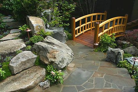 Garden Design Ideas- screenshot thumbnail