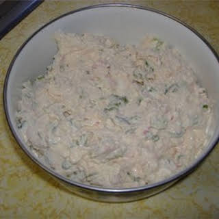 Crab Dip II.