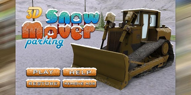 Snow-Plow-Parking-Adventure-3D 3
