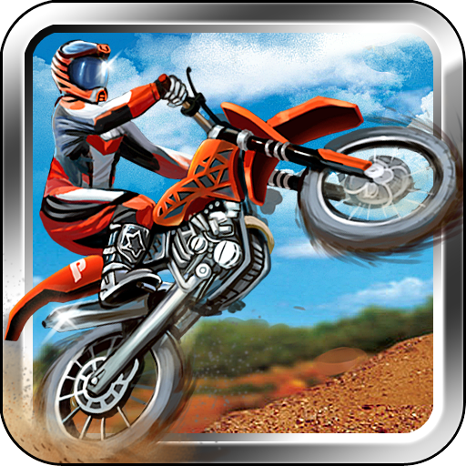 赛车摩托 體育競技 App LOGO-硬是要APP