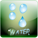 Nice 3D Water Effect icon