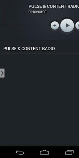 Pulse Content Radio