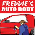 Freddies Auto Body icon