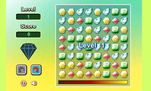 無料解谜AppのGem Twist Premium|記事Game