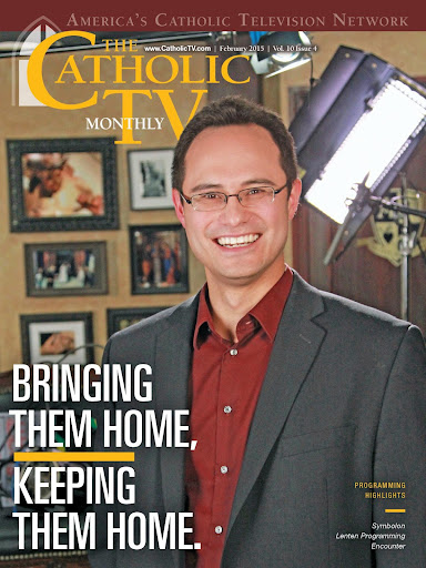 iCatholic Magazine