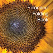 Fibonnaci Folding Book