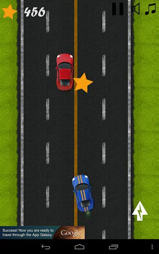 HighwayRacer
