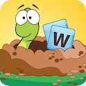 Word Wow - Action word game icon