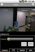 Screenshot of iNetViewer