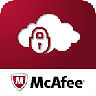McAfee Personal Locker icon