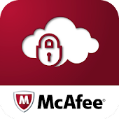 McAfee Personal Locker