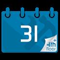 Shift Work Schedule + icon