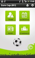 Screenshot of SoccerMania