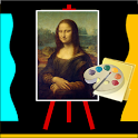 Greatest Paintings Free icon