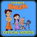 Chhota Bheem Official Videos icon
